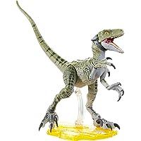 Jurassic World Amber Collection Velociraptor Charlie