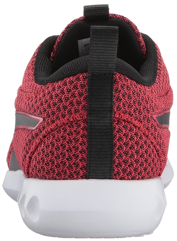 PUMA Men's Carson 2 Knit Turnschuhe, M Toreador schwarz, 10.5 M Turnschuhe, US 0c920b