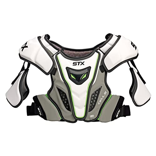 STX Lacrosse Cell 3