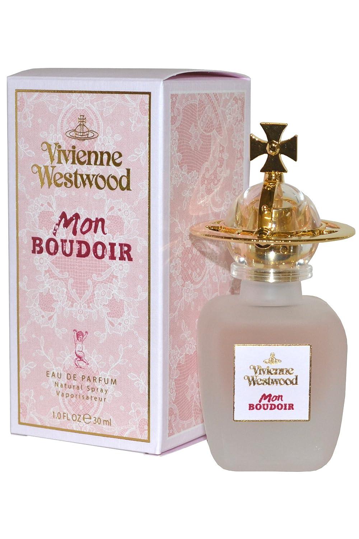 3a299c3cb0cc Vivienne Westwood Mon Boudoir EDP Spray 30 ml  Amazon.co.uk  Beauty