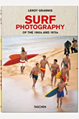 LeRoy Grannis: Surf Photography Hardcover