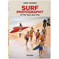 LeRoy Grannis. Surf Photography