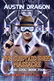 The Electric Sheep Massacre: The Cyberpunk Detective Series (Liquid Cool Book 4)