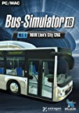 Bus-Simulator 16: MAN Lion´s City CNG Pack [PC/Mac Code - Steam]