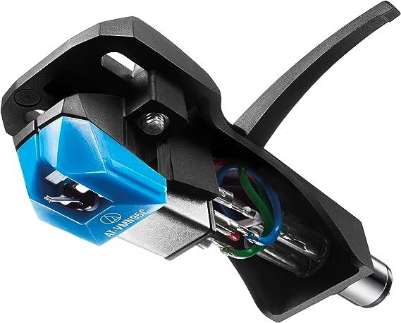 Audio-Technica AT-VM95C/H Turntable Headshell/Cartridge Combo Kit