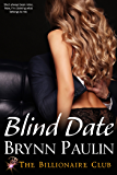 Blind Date (Billionaire Club)