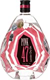 Pink 47 London Dry Gin, 70 cl