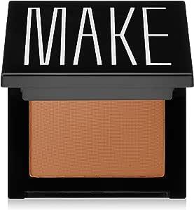 MAKE Cosmetics Soft Focus Translucent Powder, Dark.