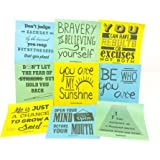 Amazoncom Back To School Sticky Notes For Classroom