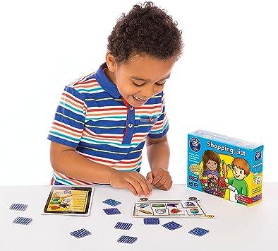 Orchard Toys - Juego de Loto y Memoria, 003, Multicolor: Amazon.es: Juguetes y juegos