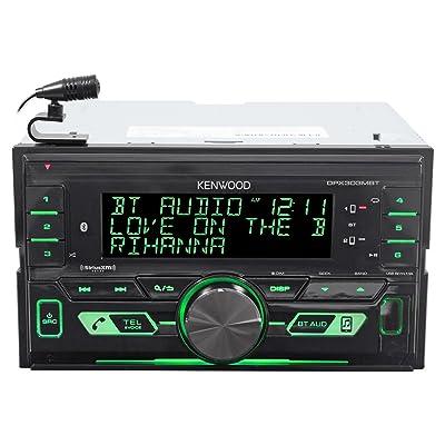 Kenwood DPX303MBT Digital Media Receiver: Electronics