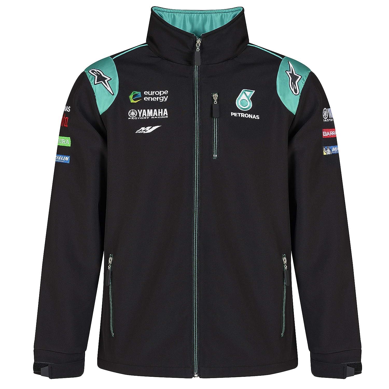 Chaqueta Softshell Yamaha Petronas: Amazon.es: Deportes y ...