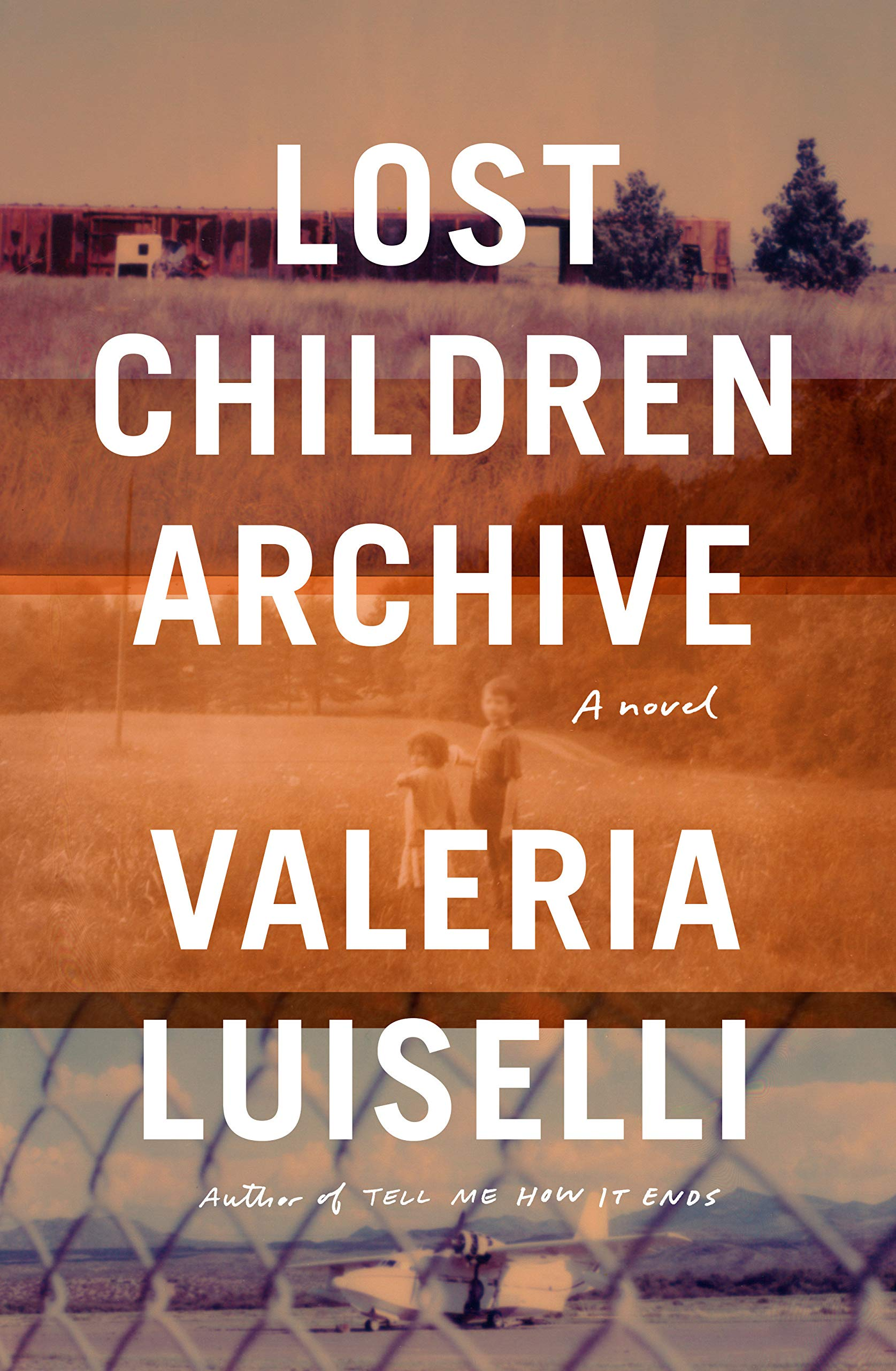 Image result for lost children archive