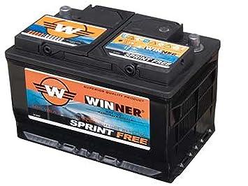 Batterie Varta Ultra Dynamic 70 Ah 12V Autobatterie für höchsten Energiebedarf