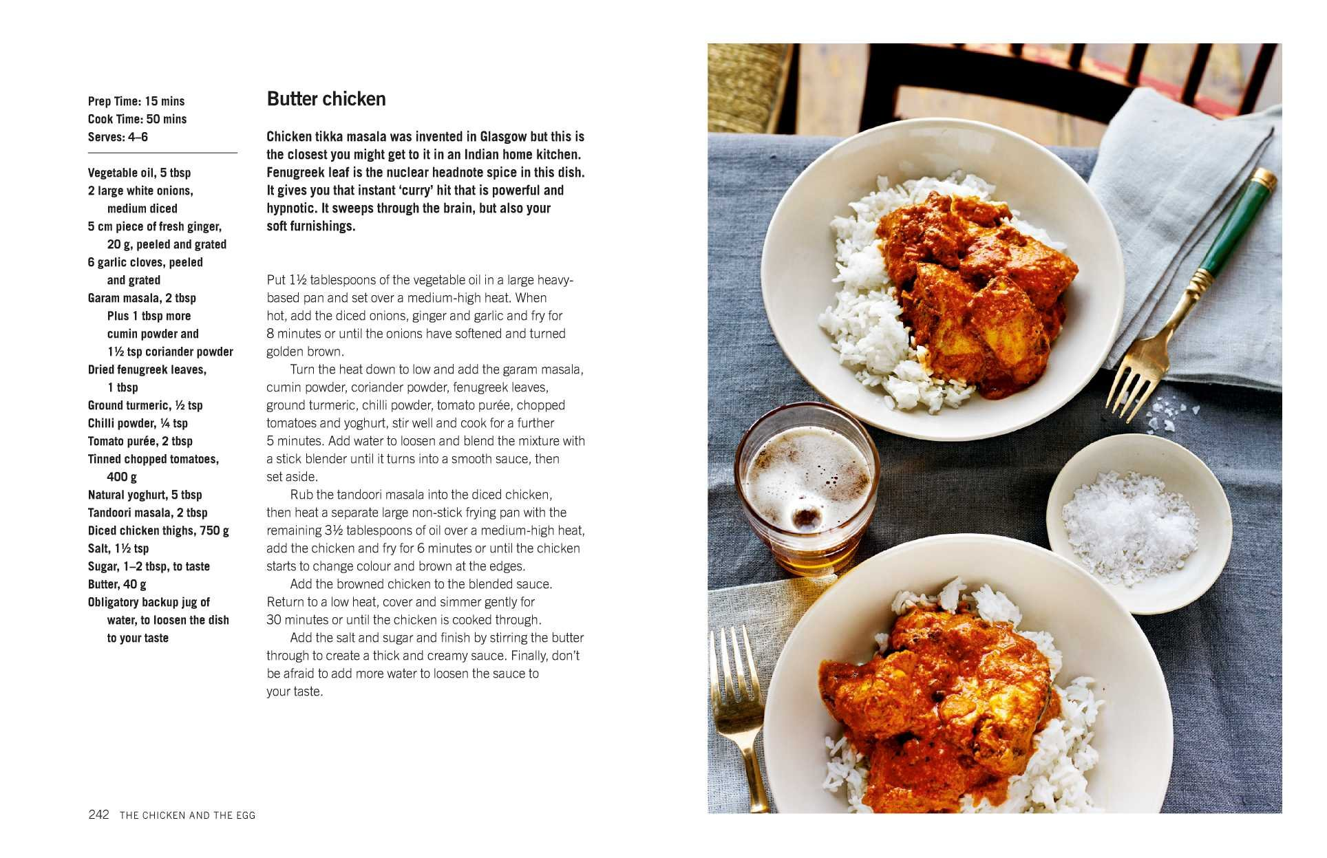 The Spice Tree  Indian Cooking Made Beautifully Simple  Nisha Katona   9781785035470  Amazon com  BooksThe Spice Tree  Indian Cooking Made Beautifully Simple  Nisha  . Amazon Kitchens Of India Butter Chicken. Home Design Ideas