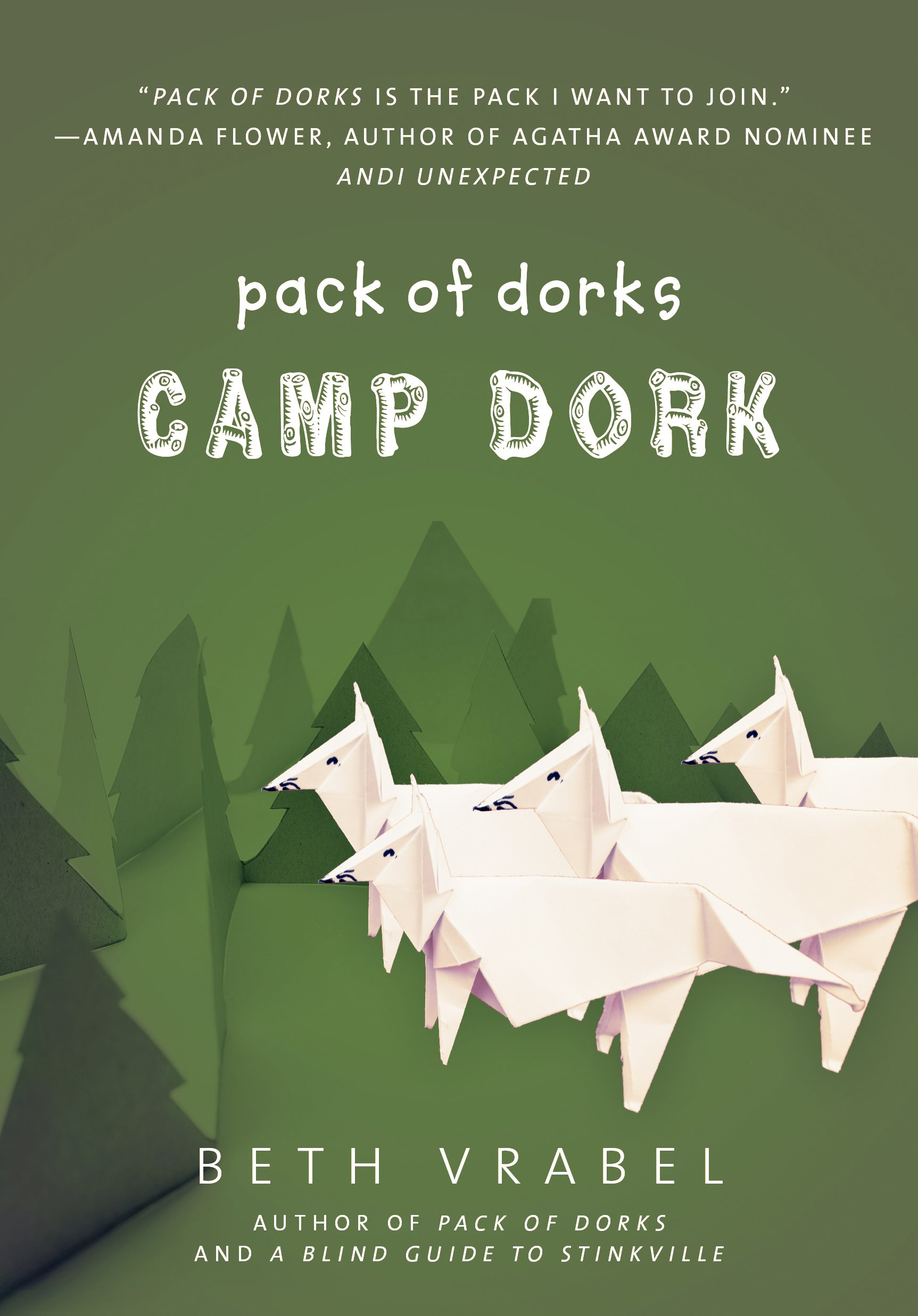 Camp Dork (Pack of Dorks) pdf epub
