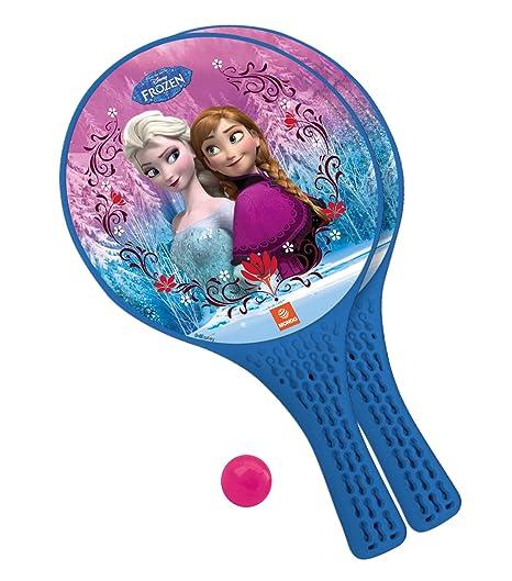 Disney Frozen - Palas y pelotas (Mondo Toys 15026)