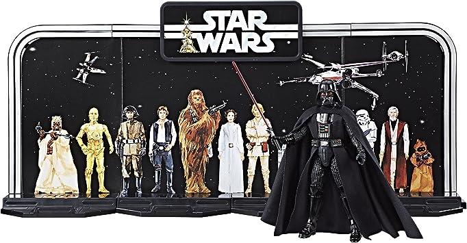 Star Wars The Black Series 40th Anniversary Legacy Pack Darth Vader