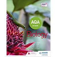 AQA A Level Biology (Year 1 and Year 2) (English Edition)