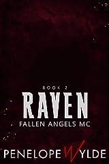 Fallen Angels: Raven: A Dark MC Biker Romance (Fallen Angels MC Book 2) Kindle Edition