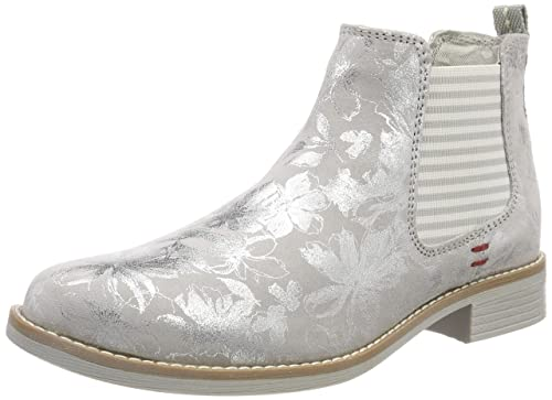 s.Oliver Damen 5 5 25335 32 202 Chelsea Boots