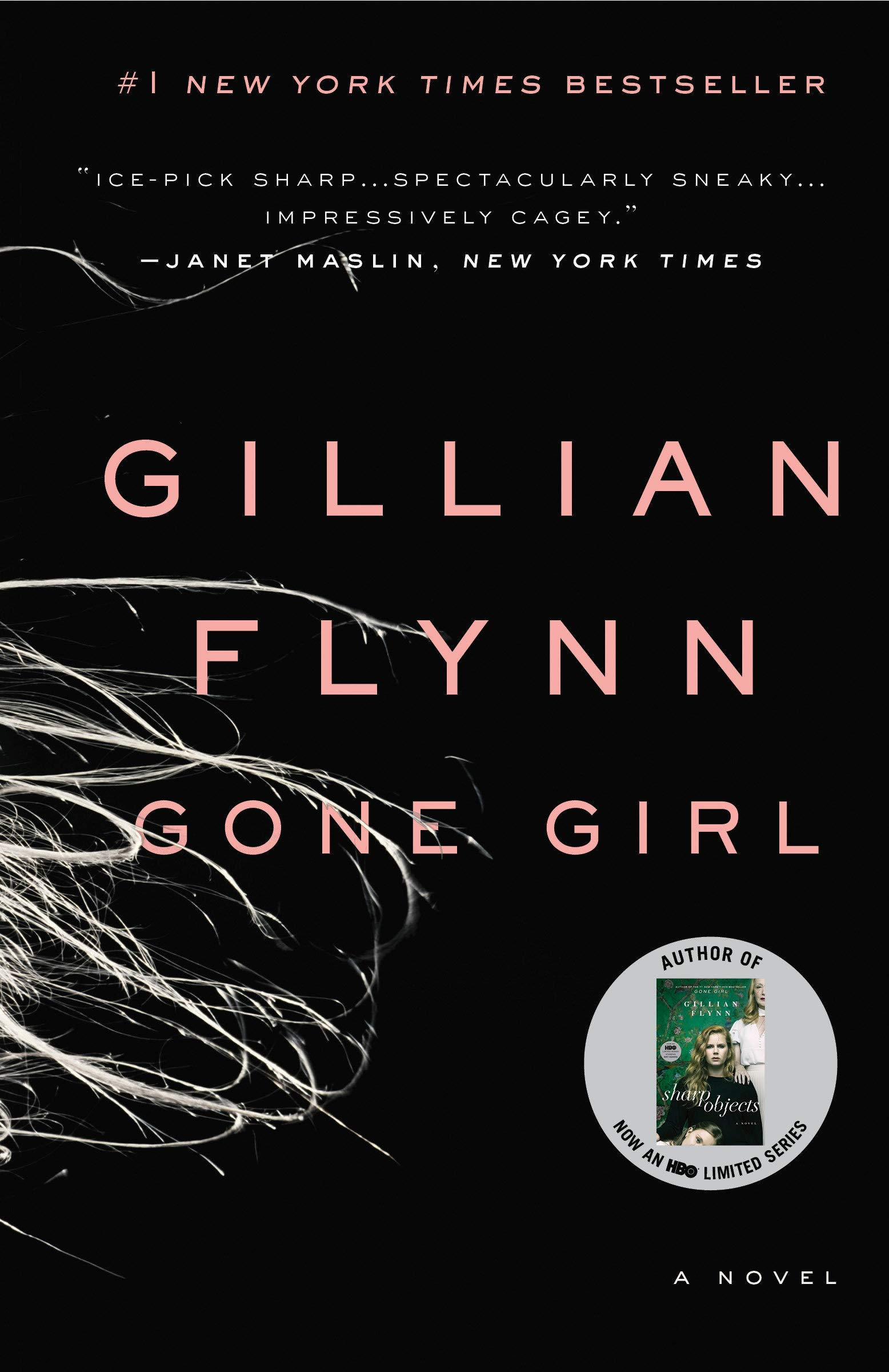 Amazon.com: Gone Girl (0783324824353): Flynn, Gillian: Books