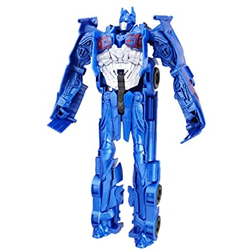 Knight PrimeAmazon Last Changers Optimus TransformersThe Titan xoeCrdB