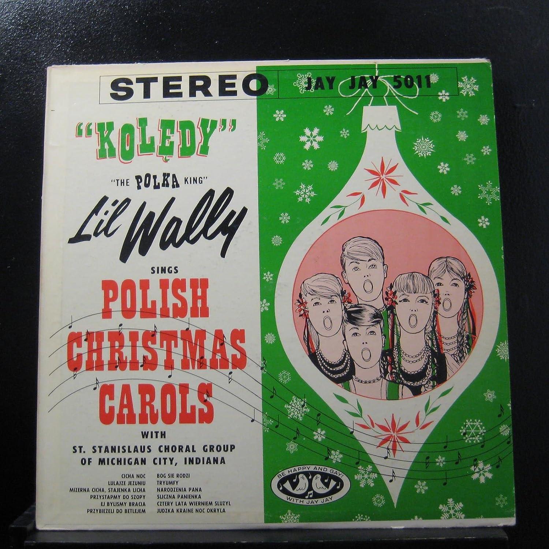 Koledy (polish christmas songs. Christmas carols from poland) by.