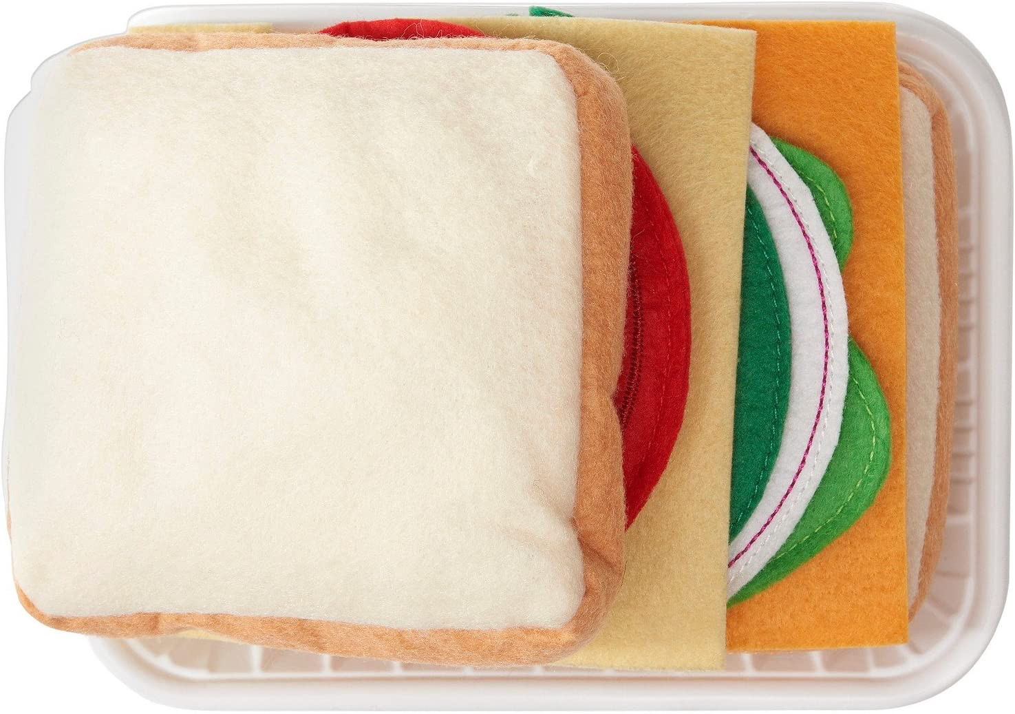 Antsy Pants Play Food Felt - Sandwich