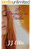 A Promise to Sadie (A Harper's Rock Legacy Novel Book 2)