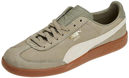 Puma Madrid Nbk, Zapatillas Unisex Adulto: Amazon.es: Zapatos y complementos