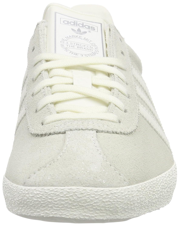 adidas Gazelle B078W2JGRS OG, Baskets Basses Femme Blanc Off 19991