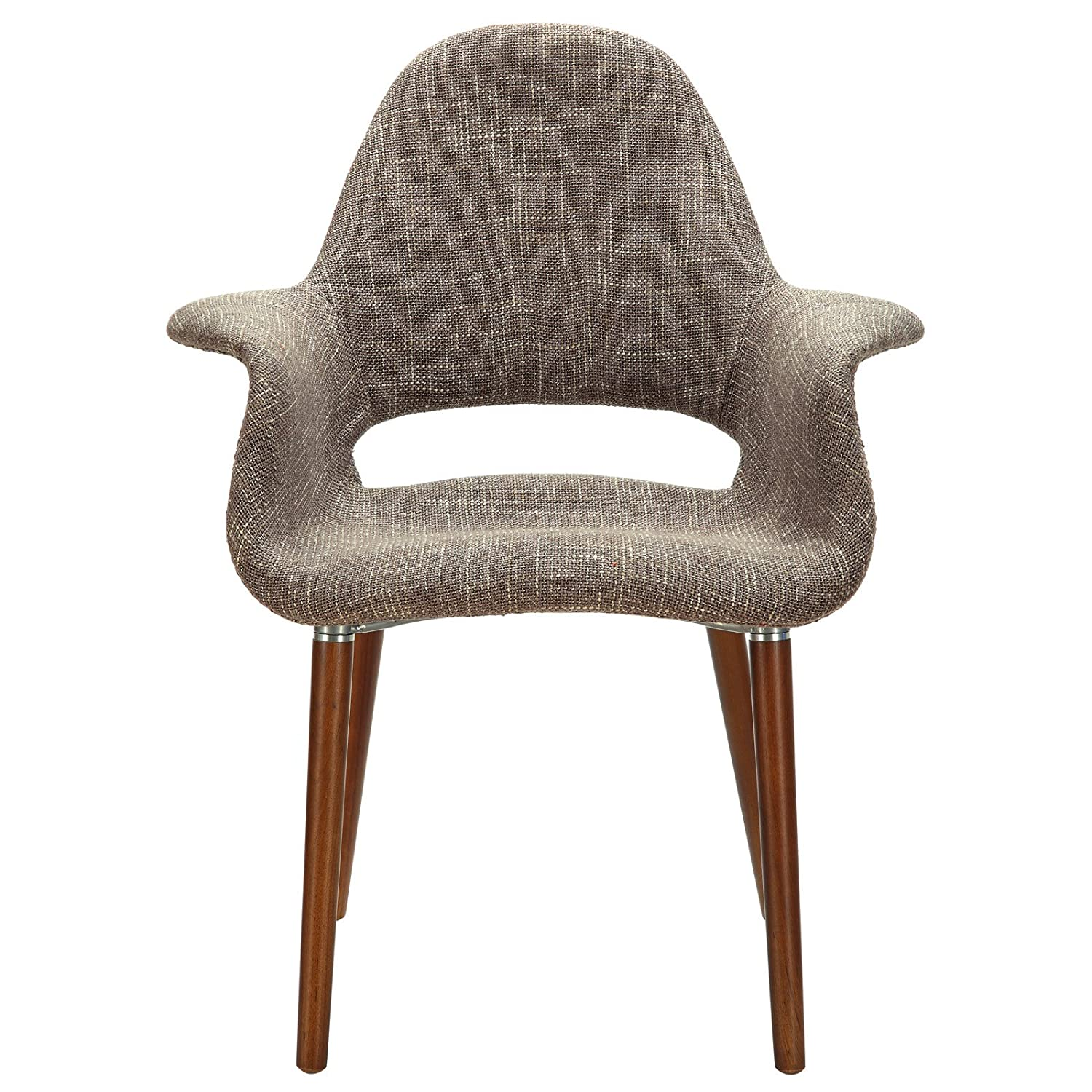 Superbe Amazon.com   Poly And Bark Barclay Dining Chair In Taupe (Set Of 2)   Chairs