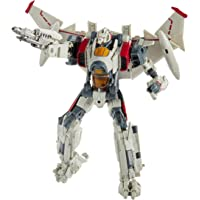 """Transformers - Bumblebee Movie - Blitzwing Voyager 6.5"""" Action Figure - Studio Series 65 - Kids Toys - Ages 8+"""