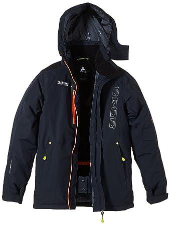 jaloilla kuvia laajat lajikkeet tukkuhinta 8848 Altitude Jacket Coat Junior Extra Bristol Black black ...