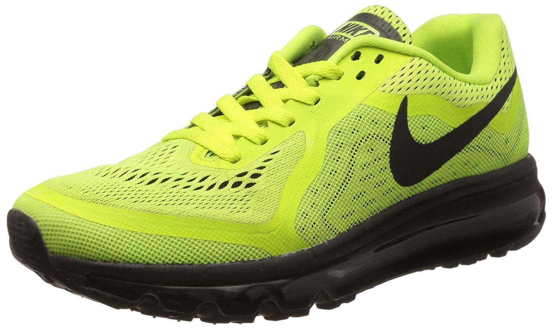 Buy Nike Mens Air Max Neon Green Black