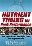 Nutrient Timing for Peak Performance: The Right Food, the Right Time, the Right Results