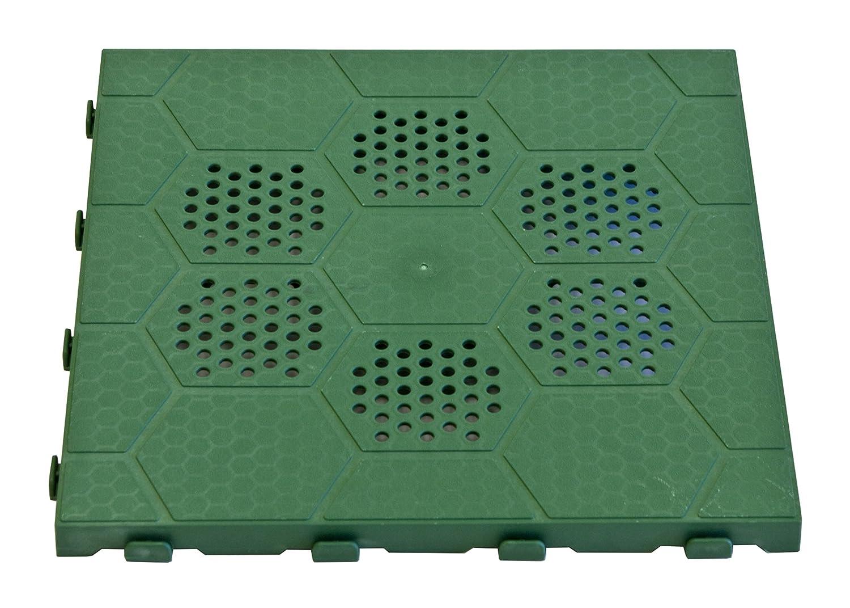 Artplast piastrella verde easy amazon giardino e
