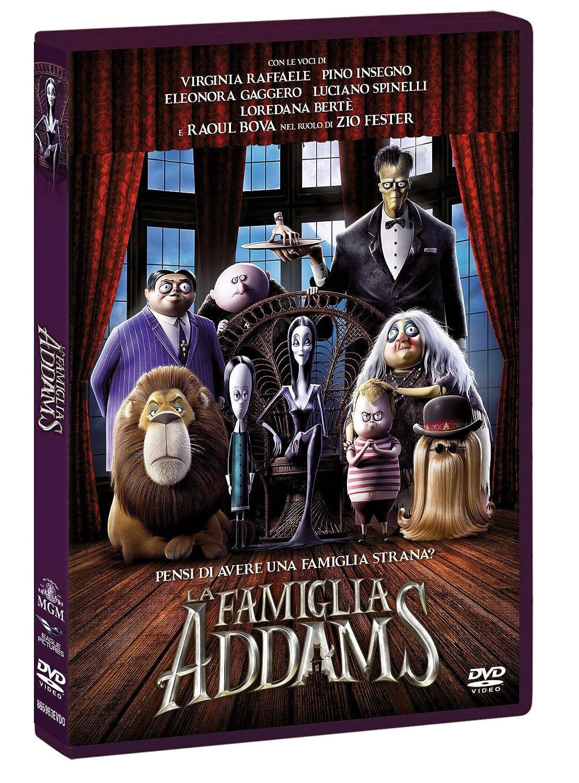 La Famiglia Addams Booklet Gioca Colora Amazon It X Conrad