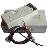 Katkum WiFi/RF Smart Switch Controller 6 Node for Home Automation works Amazon Alexa