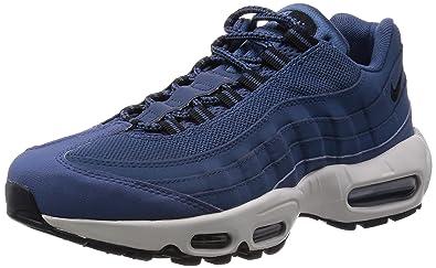 new product 78db8 bbd5c ... Nike Air Max 95 Mens Running Shoes 609048-993 New SlateBlack-light . ...