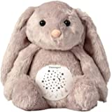 Dreamaginit Sound Machine and Night Light Projector/Shhh Sound, Lullabies and White Noise Soother /Portable Sleep Aid Baby To