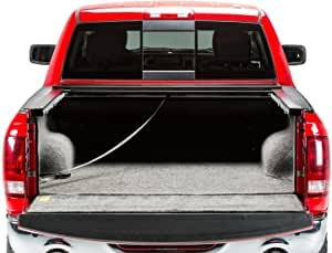 Bak Industries R15309 RollBak G2 Aluminum Hard Retractable Tonneau Bed Cover