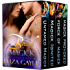 Bound by Magick 4-in-1 Box Set (Pentacles of Magick)