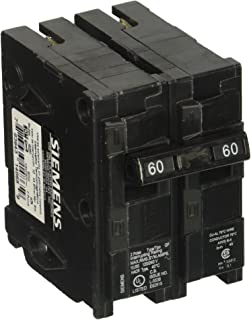 Q2100 100-Amp Double Pole Type QP Circuit Breaker - - Amazon.com