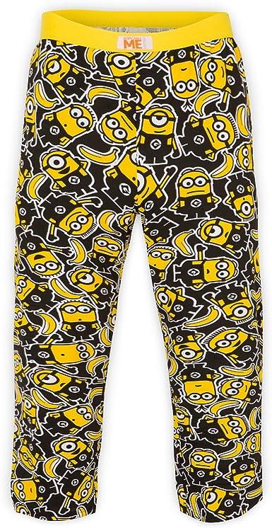 Gru, mi villano favorito - Pantalones de pijama oficiales - Para hombre - Minions