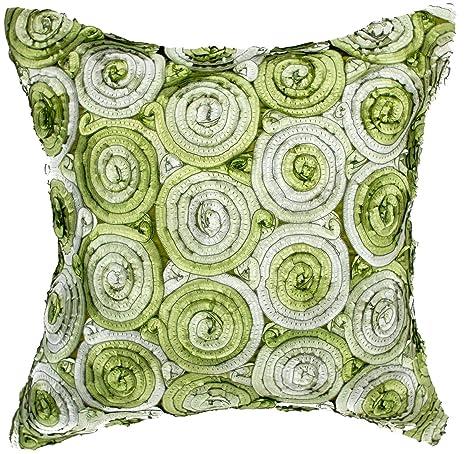 Avarada - Cojín decorativo de sofá, de 3 colores, con diseño ...