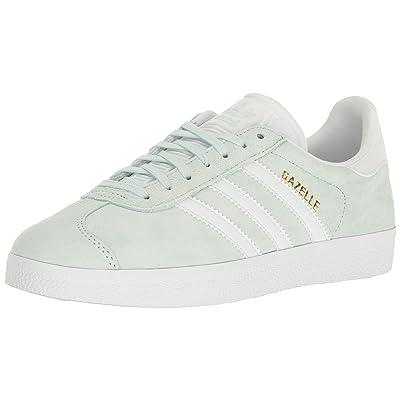Amazon.com | adidas Originals Women's Gazelle Sneakers | Fashion Sneakers