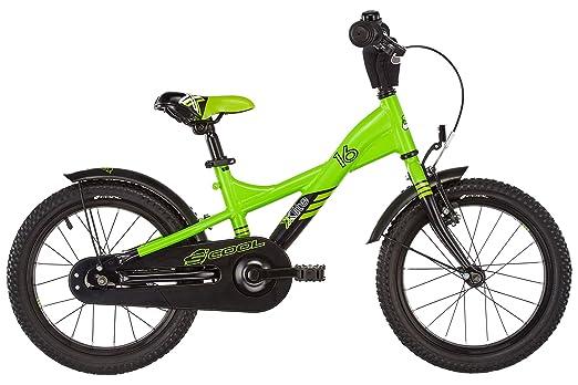 5 opinioni per s.Cool Xxlite 16Bicicletta per bambini, in lega metallica, Bambini, XXlite