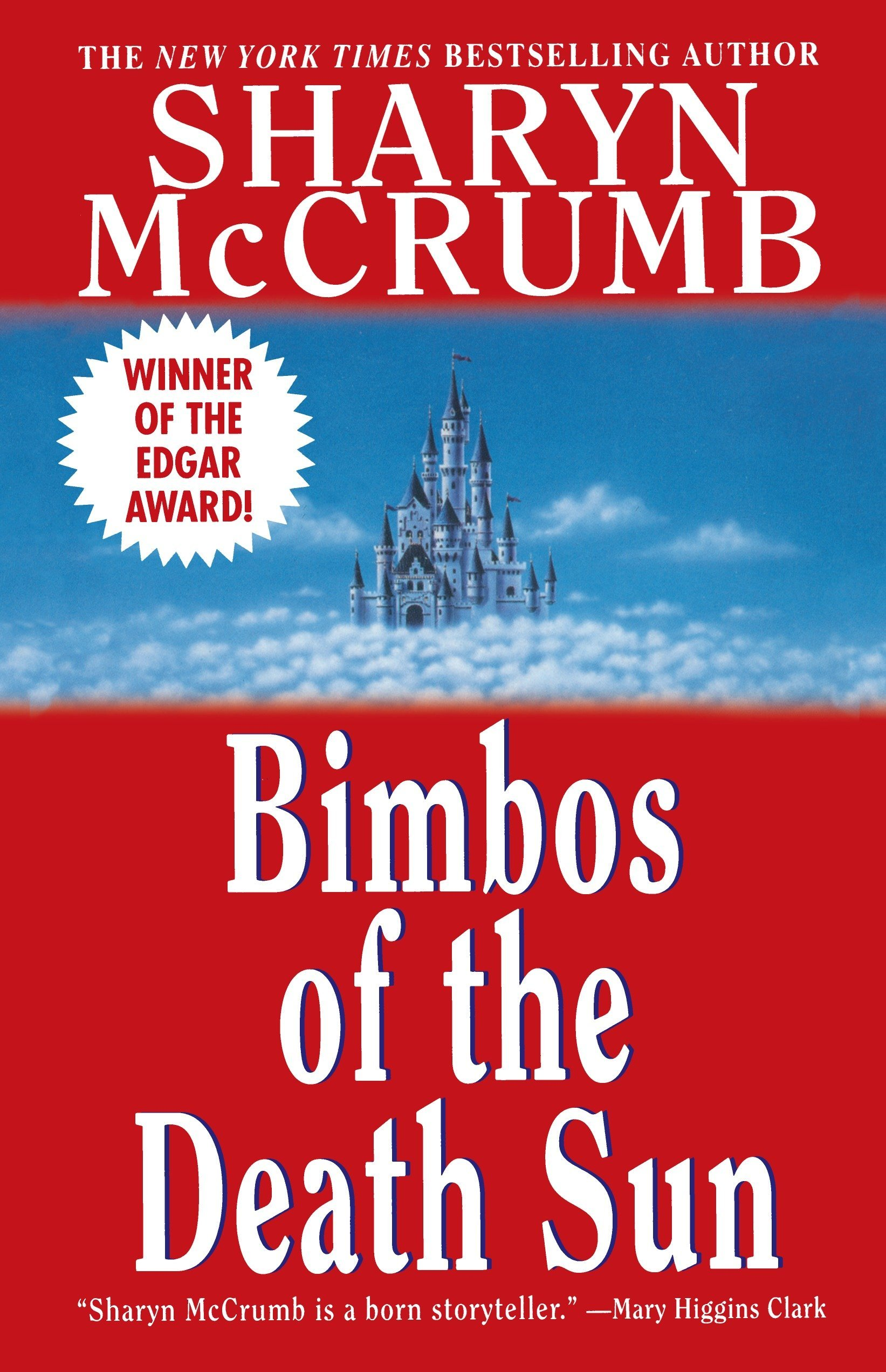 Bimbos Of the Death Sun (Jay Omega): Amazon.es: Sharyn McCrumb: Libros en idiomas extranjeros